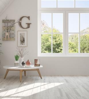 Fabrication de fenêtres